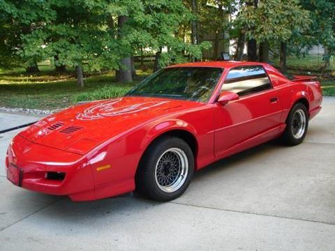 1991 Pontiac Firebird Trans Am for sale in Long Island, NY
