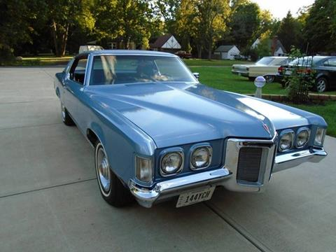 1969 Pontiac Grand Prix for sale in Long Island, NY