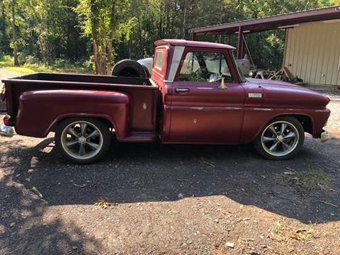 1965 Chevrolet C K 10 Series For Sale In Lufkin Tx Carsforsale Com