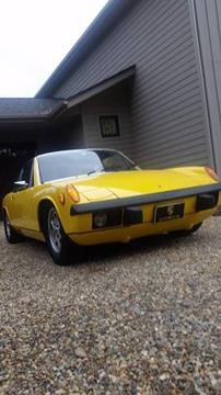 1974 Porsche 914 for sale in Long Island, NY