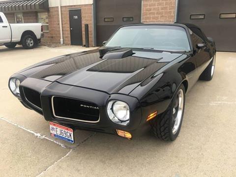 1974 Pontiac Firebird for sale in Long Island, NY