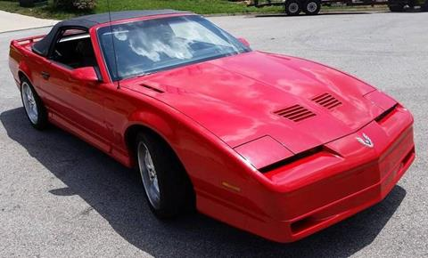 1988 Pontiac Trans Am for sale in Long Island, NY