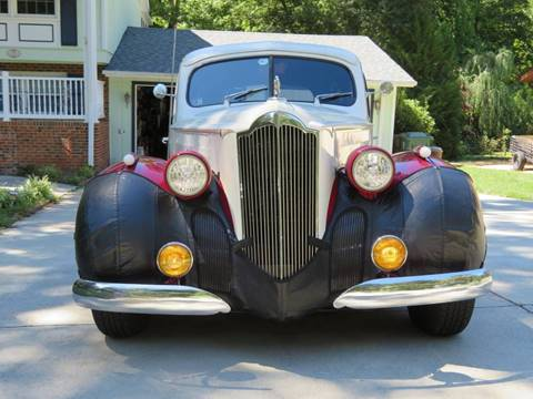1940 Packard Clipper