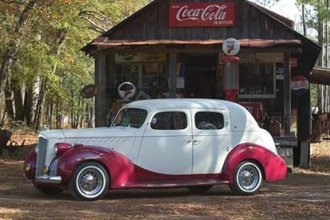 1940 Packard Clipper
