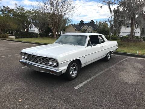 1964 Chevrolet Chevelle For Sale In Long Island NY
