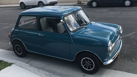 1967 Austin Mini for sale in Long Island, NY