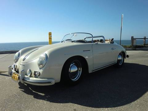 1956 Porsche 356 Speedster for sale in Long Island, NY
