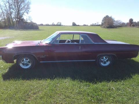 1964 Pontiac Grand Prix for sale in Long Island, NY