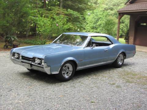 1967 Oldsmobile 442 for sale in Long Island, NY