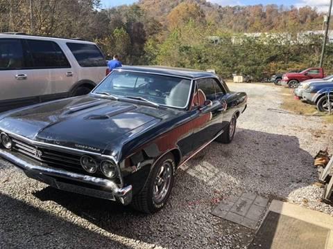 1967 Chevrolet Chevelle For Sale In New York Carsforsale Com