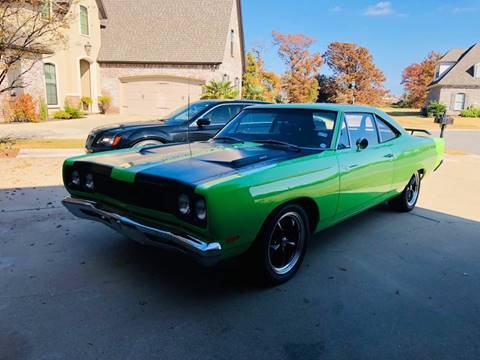 1969 Plymouth Roadrunner for sale in Long Island, NY