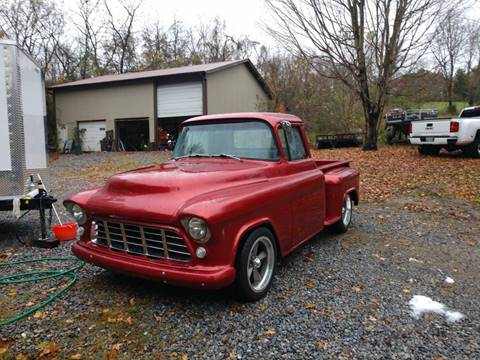 1956 Chevrolet Silverado 1500 for sale in Long Island, NY