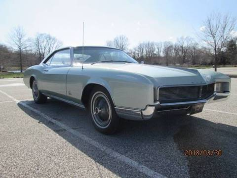 1966 buick riviera for sale in indiana - carsforsale®