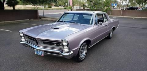 1965 Pontiac GTO for sale in Long Island, NY
