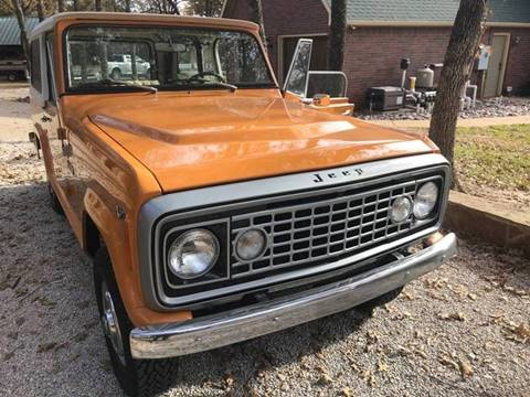1973 Jeep Commander for sale in Long Island, NY