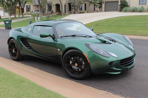 Lotus Elise For Sale In New York Carsforsale Com