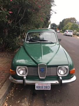 1969 Saab 96 for sale in Long Island, NY
