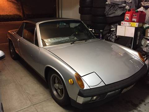 1972 Porsche 914 for sale in Long Island, NY
