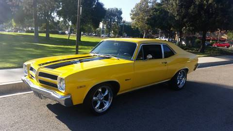 1972 Pontiac Ventura for sale in Long Island, NY