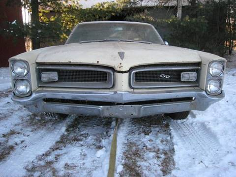 1966 Pontiac Grand Prix for sale in Long Island, NY