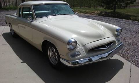 1955 Studebaker Champion for sale in Long Island, NY