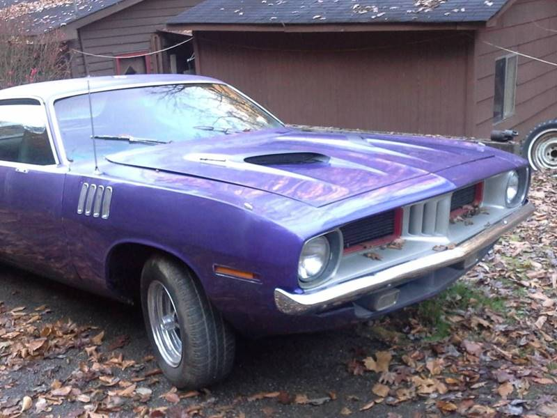 1973 Plymouth Barracuda In Long Island NY - Dp9 Motorsports