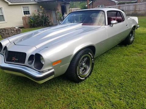 Used 1977 Chevrolet Camaro For Sale Carsforsale Com 174