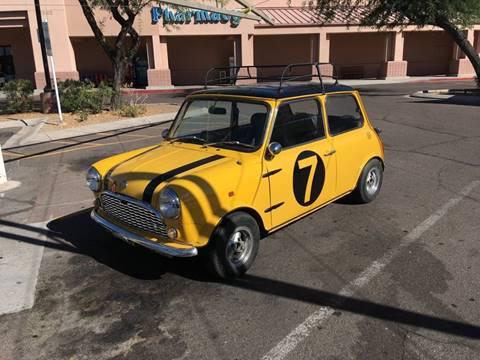 1989 Austin Mini for sale in Long Island, NY