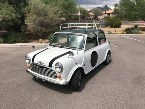 1989 Austin Mini for sale in Long Island, NY