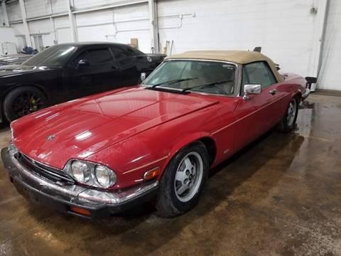used jaguar xjs for sale - carsforsale®