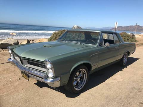 1965 Pontiac GTO for sale in Long Island, NY