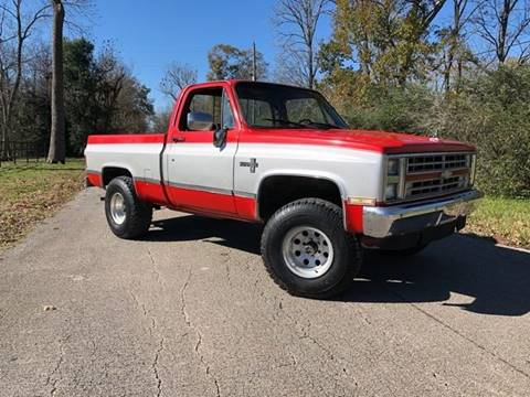 1987 GMC C/K 1500 Series for sale in Long Island, NY