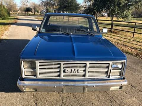1986 GMC C/K 1500 Series for sale in Long Island, NY