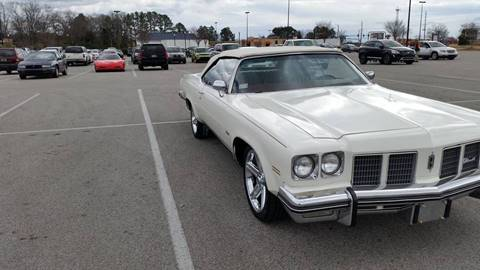 1975 Oldsmobile Delta Eighty-Eight for sale in Long Island, NY