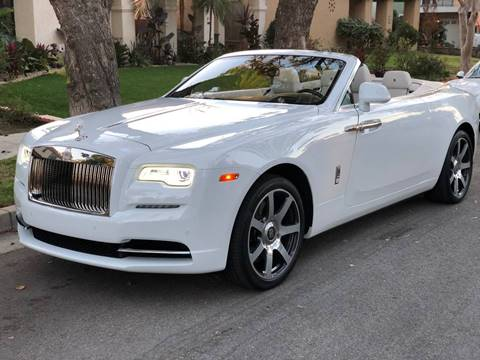 used rolls-royce dawn for sale in new york - carsforsale®
