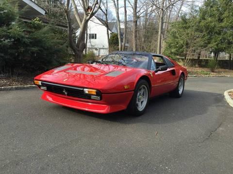 Ferrari 308 Gts For Sale >> 1983 Ferrari 308 Gts For Sale In Long Island Ny