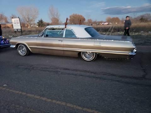 1963 Chevrolet Impala For Sale Carsforsale Com