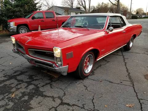 1966 Pontiac Le Mans for sale in Long Island, NY