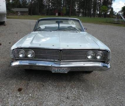 1968 Ford Galaxie 500 for sale in Long Island, NY