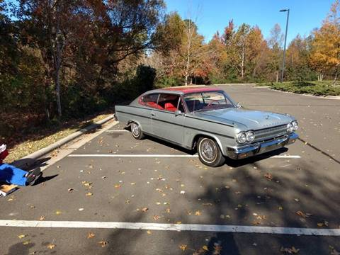 1965 AMC Rambler for sale in Long Island, NY