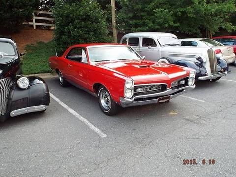 1967 Pontiac GTO for sale in Long Island, NY