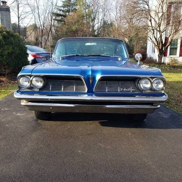1961 Pontiac Ventura for sale in Long Island, NY