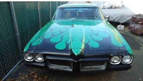 1970 Pontiac Le Mans for sale in Long Island, NY