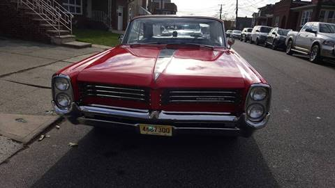 1964 Pontiac Catalina for sale in Long Island, NY