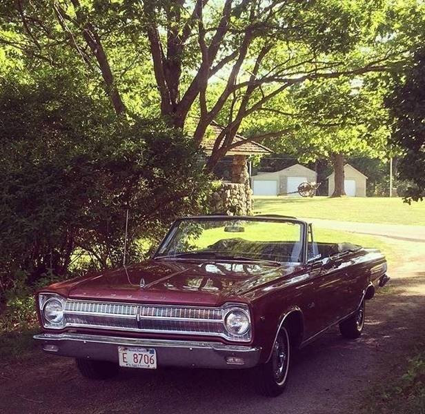 1965 Plymouth Belvedere In Long Island NY