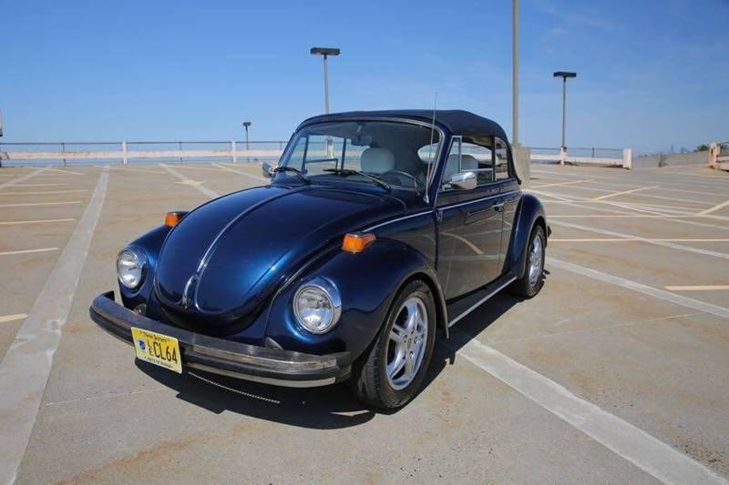 1978 Volkswagen Beetle In Long Island Ny Dp9 Motorsports