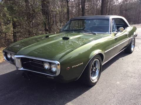 1967 Pontiac Firebird for sale in Long Island, NY