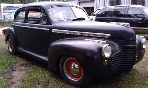 1941 Chevrolet Master Deluxe for sale in Long Island, NY