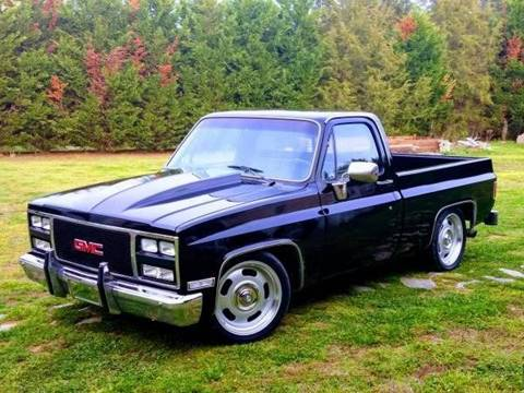 1986 GMC Sierra 1500 for sale in Long Island, NY