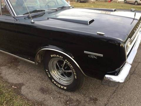 1967 Plymouth GTX for sale in Long Island, NY